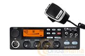ALAN 48 PLUS MULTI B - El NUEVO ALAN 48 PLUS MULTI Bes un equipo móvil de fácil e inmediata utilización que da la posibilidad de seleccionar cualquier banda CB, por lo que puede se utilizado en todos los países europeos, incluye AM y FM, micrófono con teclas UP/DOWN para subir/bajar canales desde el micrófono,...