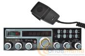 """MIDLAND ALAN 8001 XT ULTIMA VERSION - El Alan 8001 es un transceptor móvil de 27 Mhz (banda ciudadana) con AM, FM, LSB y USBsu utilización es simple e inmediata, ideal para los enlaces """"DX"""" a larga distancia."""