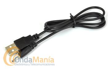CABLE DE CARGA USB PARA DYNASCAN AD-09