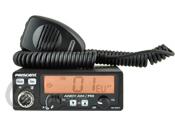 PRESIDENT ANDY AM/FM ASC 12/24V EMISORA DE BANDA CIUDADANA  CB-27 MHZ - Emisora de 27 Mhz banda ciudadana,dispone de ASC, podemos alimentarla a 12 y 24 VCC, gran LCD con tres colores, subida/bajada desde el micrófono, roger beep, canal de emergencia programable, tiempo de TX limitado TOT, beep teclas, roger beep, multi norma Europeas,....