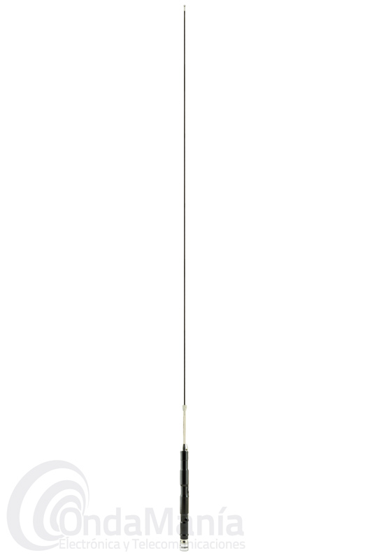 DIAMOND HF-15FX ANTENA MOVIL PARA 21 MHZ / 15 MTS DE 1/4 DE ONDA