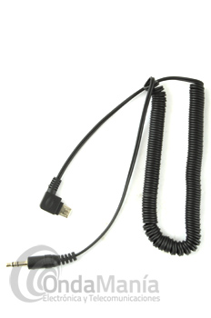 AUX STEREO CABLE  AUDIO INTERCOM MOTOS SERIE PRO