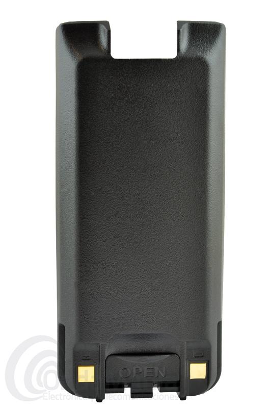 TYT MD-2017 BATERIA ORIGINAL DE LI-ION PARA MD-2017, MD-2017GPS - Batería de Ion-litio original TYT para los MD-2017, MD-2017 GPS, DMR, analógicos y digitales,..... con 7,4 V y 2200 mAh