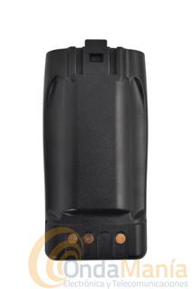 BATERIA MIDLAND BP-4522 - Batería de litio para el Midland HP-450 con 2200 mAh.