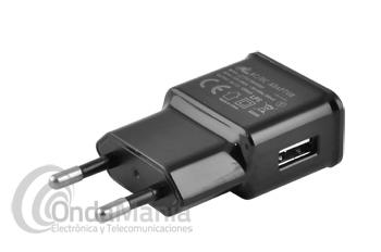 MIDLAND AL BT-PRO CARGADOR DE PARED USB 5V / 1 AMP