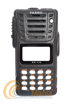 CARCASA FRONTAL PARA EL YAESU VX-170 - Carcasa frontal para el Yaesu VX-170