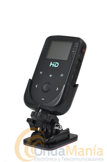 AEE CD-50 MINI VIDEOCAMARA HD-VISION 170º