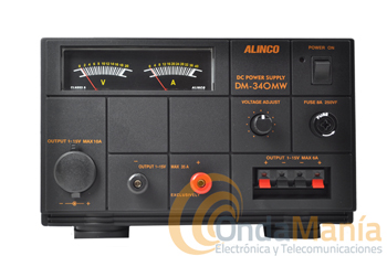 ALINCO DM-340MVE