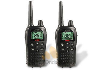 PACK DUO PMR INTEK MT-5050