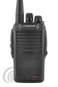 DYNASCAN L99 PLUS V2 CON PINGANILLO DE REGALO - El Dynascan L-99 Plus V2 es un equipo muy robusto y tiene un audio mejorado respecto a su antecesor. El L99 Plus es un PMR de uso libre (sin licencias) incluye batería de alta capacidad 1600 mAh, esta montado sobre un chasis de aluminio para darle mayor robustez, el equipo tiene 16 canales, subtonos CTCSS, tonos DCS,... Y solo pesa 195 gramos