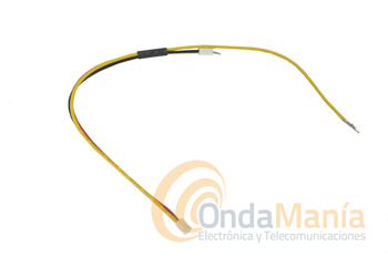 CABLE UNION PLACAS PARA KENWOOD TH-79