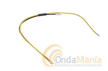 CABLE UNION PLACAS PARA KENWOOD TH-79 - Cable de unión placas para el Kenwood TH-79