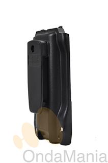 ALINCO EBP-65 - Batería Alinco EBP-65 de Ni-Mh con 7,2 V y 700 mAh, valida para los Alinco DJ-V17, DJ-V446,....