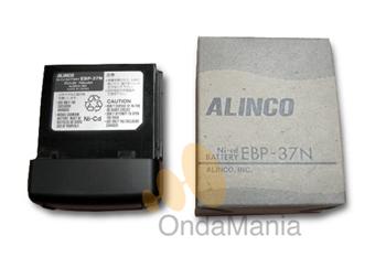 ALINCO EBP-37N