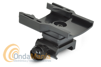 SOPORTE XTC RAIL MOUNT PICATINNY