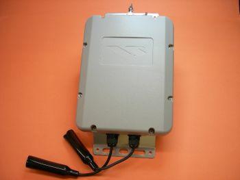 YAESU FC-40 - Yaesu FC-40 acoplador automático de exterior para FT-857D y FT-897D con un rango de frecuencia de 1,8 a 54 Mhz. y una potencia de 100 W máximo y 100 memorias