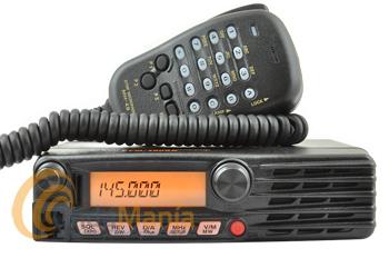 EMISORA VHF MONOBANDA YAESU FTM-3200DE DIGITAL/ANALOGICO C4FM/FM - Transceptor móvil de VHF Yaesu FT-3200DE con 65 W. de potencia, con 220 memorias, incluye tecnología digital y analógica  C4FM/FM, CTCSS y DCS....