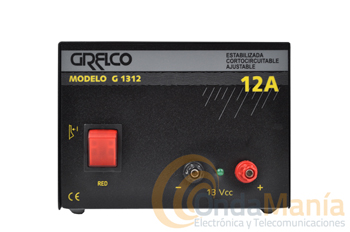 GRELCO G-1312