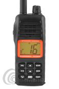 STANDART HORIZON HX-280E WALKIE MARINO - Transceptor portatil de VHF marina Standart Horizon HX-280E, con 5 W de potencia, sumergible, gran display,....