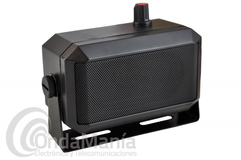 TELECOM CB-250V ALTAVOZ EXTERIOR CON POTENCIOMETRO DE VOLUMEN