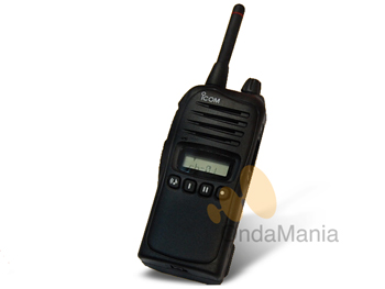 ICOM ICF-4029SDR PORTATIL PMR ANALOGICO/DIGITAL