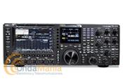 KENWOOD TS-990S - El Kenwood TS-990S es un transceptor todo modo de HF/50MHz con optimas prestaciones en RX/TX, Doble Receptor, 200W de potencia,...