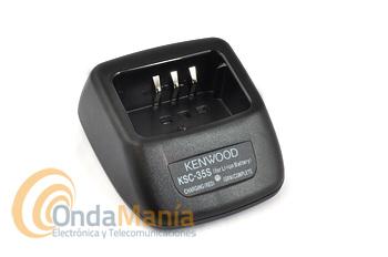 KENWOOD KSC-35SCR BASE CARGADOR (SOLO LA BAÑERA)