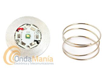 RECAMBIO LED CREE XPE-R3 PARA LINTERNA BARRISTER MAX-3D