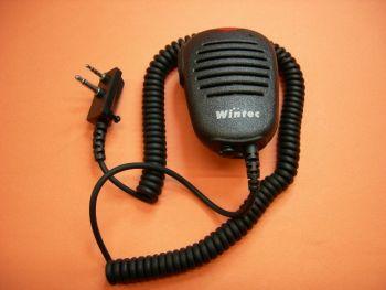 WINTEC LP-82A-W MICRO ALTAVOZ  - Micrófono altavoz para Wintec LP-4502 y LP-4502+