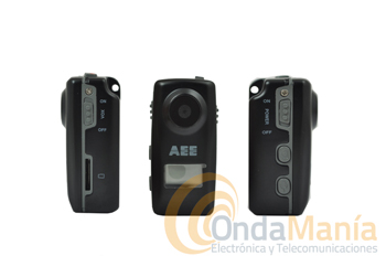 MINI VIDEOCAMARA AEE MD93S