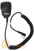 JETFON JR-7002K MICROFONO ALTAVOZ CON CONTROL DE VOLUMEN - Micrófono altavoz ligerocon control de volumen compatible con equipos Kenwood, Dynascan,Midland y cualquier equipo con conmutación tipo Kenwood