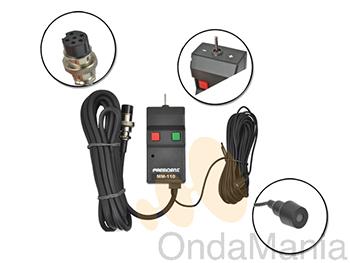 PRESIDENT MM-110 MICROFONO MANOS LIBRES