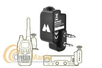MIDLAND WA-DONGLE ADAPTADOR BLUETOOTH - El Midland WA-DONGLE es un adaptador Bluetooth para equipos Midland de la serie G como los G7, G9,... es compatible con la emisora de CB Midland M10, también es compatible con algunos equipos Icom, Wintec,..