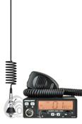 PACK PRESIDENT ANDY AM/FM ASC 12/24V EMISORA DE CB 27 MHZ + ANTENA PRESIDENT WA-27 - Pack compuesto por antena President WA-27 + President ANDY emisora de 27 Mhz banda ciudadana,dispone de ASC, podemos alimentarla a 12 y 24 VCC, gran LCD con tres colores, subida/bajada desde el micrófono, roger beep, canal de emergencia programable, tiempo de TX limitado TOT, beep teclas, roger beep, multi norma Europeas,....