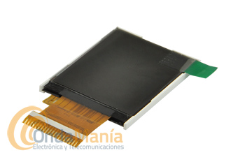 DISPLAY LCD PARA DYNASCAN DB-8D