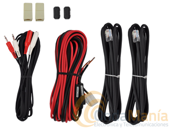 KENWOOD PG-5F CABLE EXTENSION KENWOOD TM-V71 Y TM-D710
