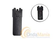 CLIP DE CINTURON PARA MOTOROLA GP-300 - Clip de cinturón para Motorola GP-300 / GP-600