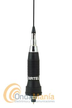 SIRTEL LSV-2M ANTENA DE VHF