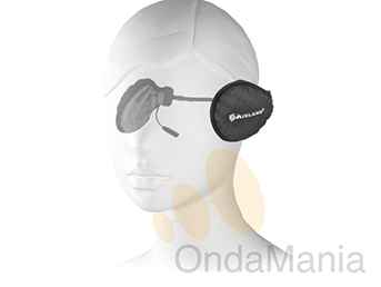 MIDLAND SUBZERO MUSIC - Auriculares estéreo Hi-Fi, calienta orejas con sintema de sujección al contorno de nuca. Con conexión para iPod/iPhone/MP3, Móvil y Walkie Talkie.