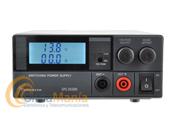 SADELTA SPS2030D FUENTE DE ALMENTACION DIGITAL Y REGULABLE  - Fuente de alimentación Sadelta SPS2030D conmutada con instrumentos: amperímetro y voltímetro digital y regulable. Tiene una intensidad de 20 Amp. continuos  y 30 Amp. de pico, dispone de tomas frontales y traseras de alimentación.