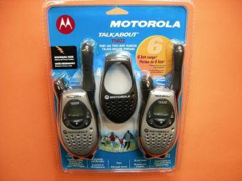 MOTOROLA T-5022
