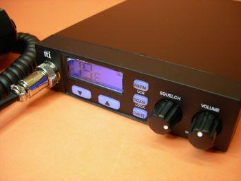 TTI TCB-660