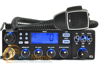TTI TECH TCB-880H VERSION EXPORT