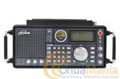 TECSUN S 2000 RECEPTOR FM/LW/MW/SW/BANDA AEREA/SSB