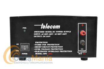 TELECOM SPS-200A