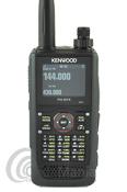 KENNWOOD TH-D74 WALKIE DOBLE BANDA VHF/UHF CON GPS, DIGITAL D-STAR, BLUETOOTH+PINGANILLO DE REGALO - El Kenwood TH-D74 es un walkie doble banda VHF / UHF que está equipado con características novedosas y las ventajas de un transceptor digital que soporta D-STAR, APRS. Incluyendo un display TFT a color que ofrece excelente visibilidad tanto de día o de noche, incluye GPS y Bluetooth, así como Micro USB y micro micro SD/SDHC.