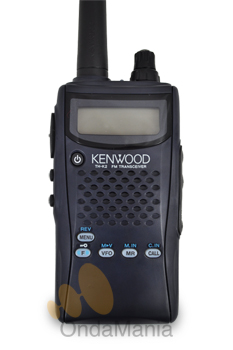 KENWOOD TH-K4E