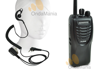 KENWOOD TK-3301 + REGALO PINGANILLO