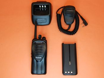 KENWOOD TK-3201 PACK 4
