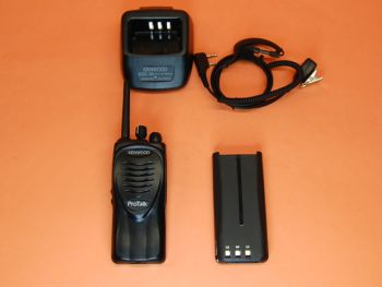 KENWOOD TK-3201 PACK 3